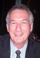 Dr Roderick Roberts