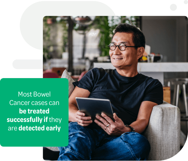 Bowel Cancer Can be treated